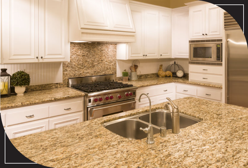 How Much Does It Cost To Install Countertops Ajb Granite